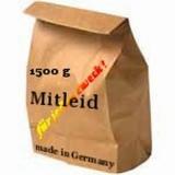 Tüte Mitleid