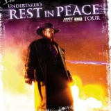 Undertaker´s Rest in Peace Tour
