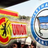 union vs. hertha