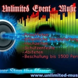 unlimited music