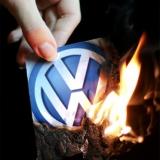 VW Burn