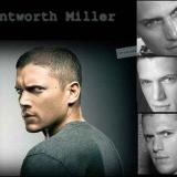Wentworth Miller