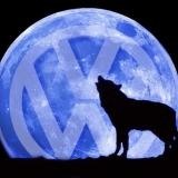 Wolf mond VW