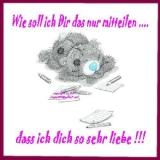 WRITTEN LOVE    DW