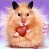 Wuschiges Herz