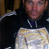 WWE Champ Jeff Hardy