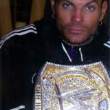 WWE Champ Jeff Hardy
