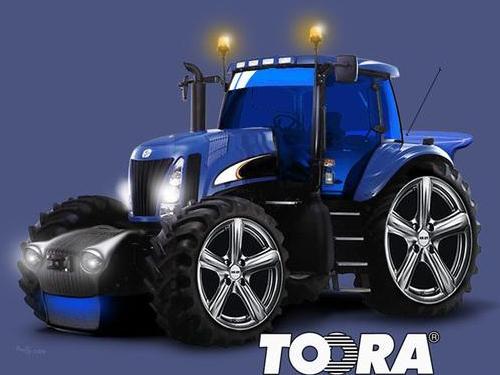 traktortuning