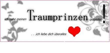 Traumprinz