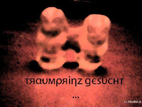 traumprinz gesucht (c) 25kodiax25