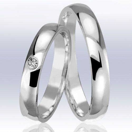 unsere Verlobungsringe