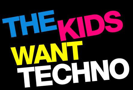 want techno