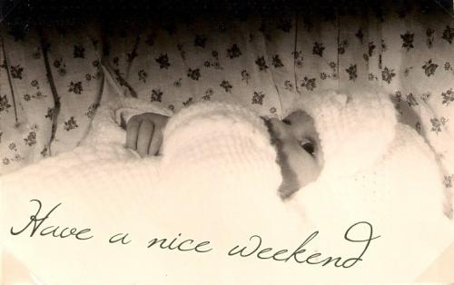 Wochenende