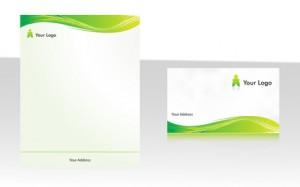 Briefpapier - Papierqualität und Druckmotive