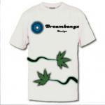 Ausgefallene T-Shirts selbst designen